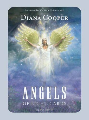 Angels of Light Oracle Cards
