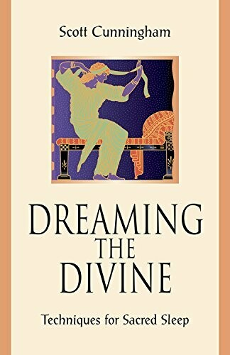 Dreaming The Divine
