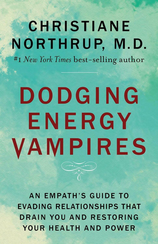Dodging Energy Vampires (S)