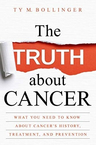 The Truth About Cancer: Everything You Need To Know About Cancer(HC)