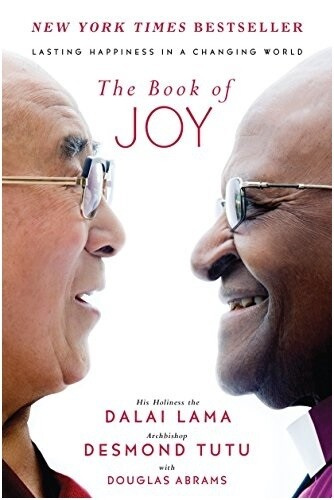 Book Of Joy Hardcover
