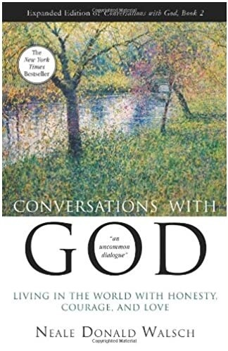 Conversations With God: Book 2 SC