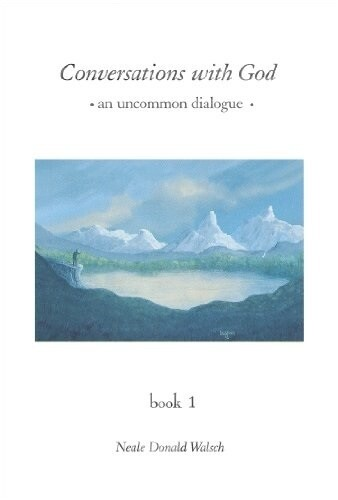 Conversations With God: Book 1 HC