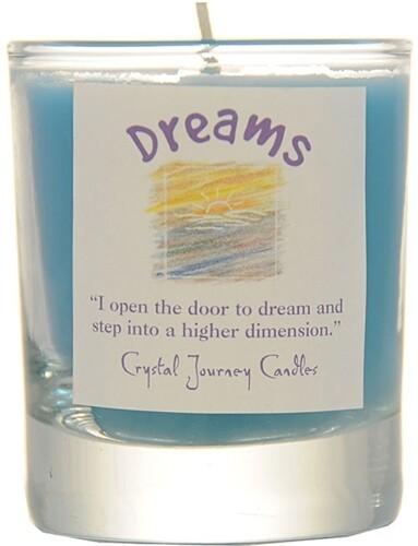 Affirmation Votive Dreams