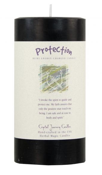 Affirmation Pillar Protection