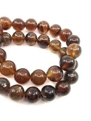 12mm Amber Bracelet