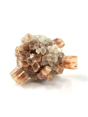 Aragonite Cluster LG