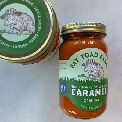fat toad farm caramel: ORIGINAL