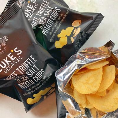 urbani truffle potato chips