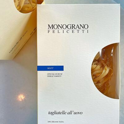 monograno felicetti tagliatelle
