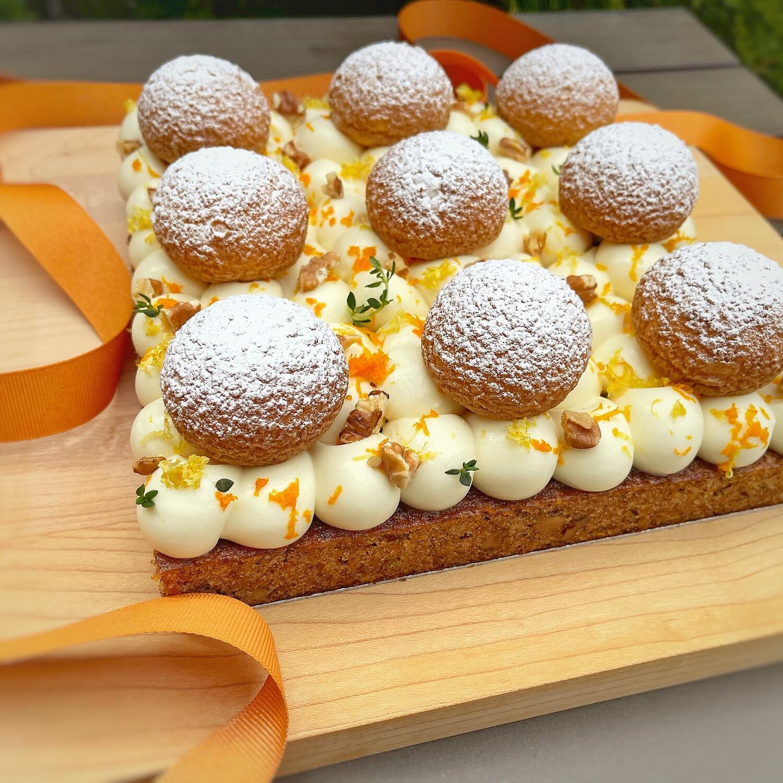 carrot cake 2021