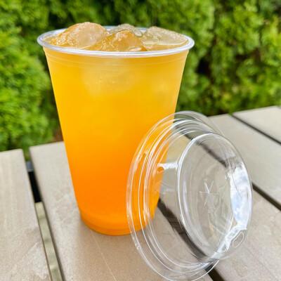 tropical fruit iced tea