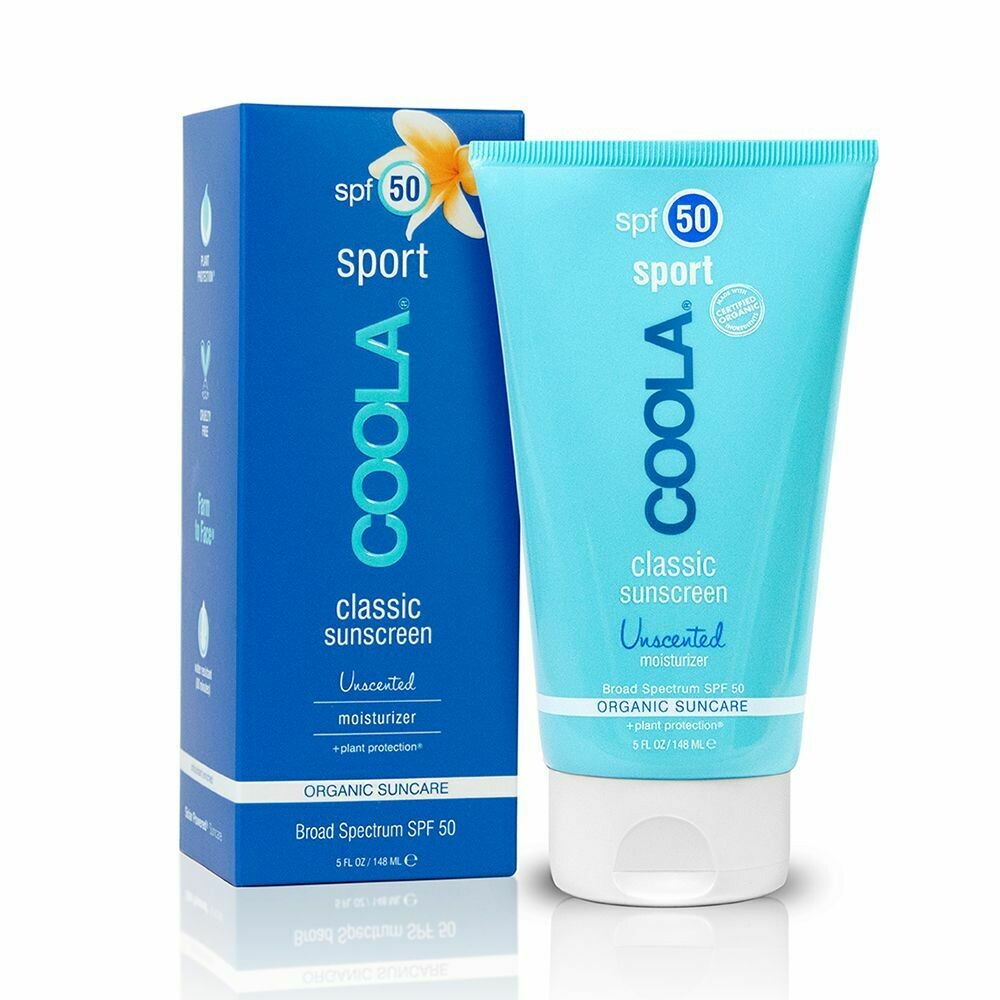 COOLA CLASSIC BODY SPF30 UNSCENTED, 148ml