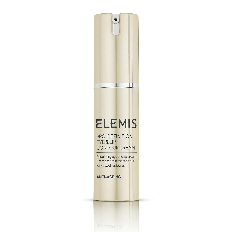 Elemis Pro-Definition Eye and Lip Contour Cream 15 ml