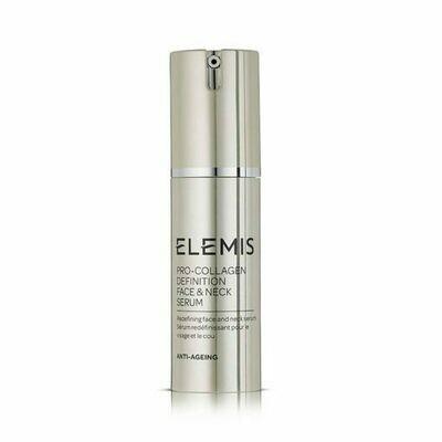 Pro-Collagen Definition Face & Neck Serum 30 ml