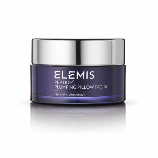 Elemis Peptide4 Plumping Pillow Facial 50 ml