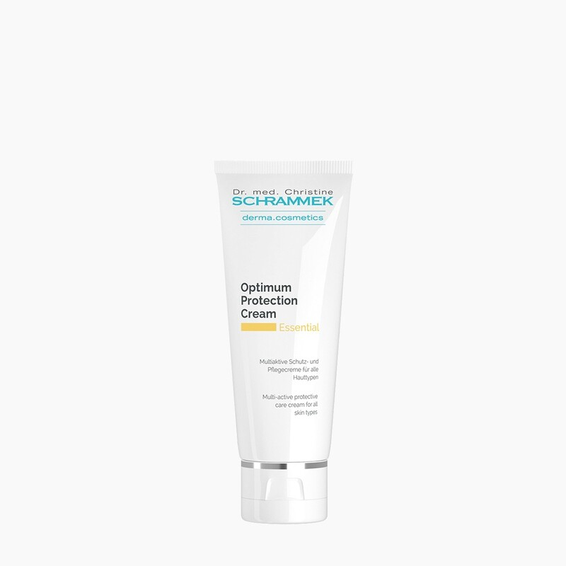 Optimum Protection Cream SPF20 75ml