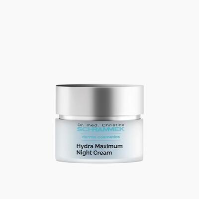 Hydra Maximum Night Cream 50 ml
