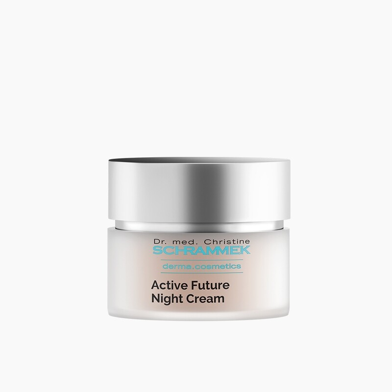 Active Future Night Cream 50 ml
