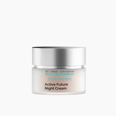 Active Future Night Cream 50 ml