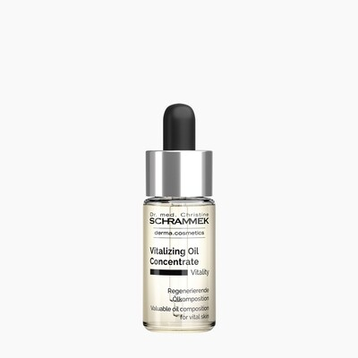 Vitalizing Oil Concentrate 10 ml