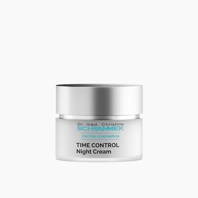 Time Control Night Cream 50 ml
