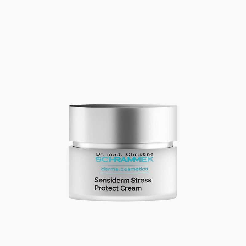 Sensiderm Stress Protect Cream 50 ml