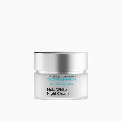 Mela White Night Cream 50 ml