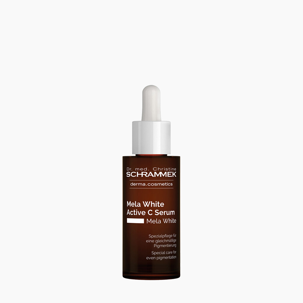 Mela White Active C Serum 30 ml