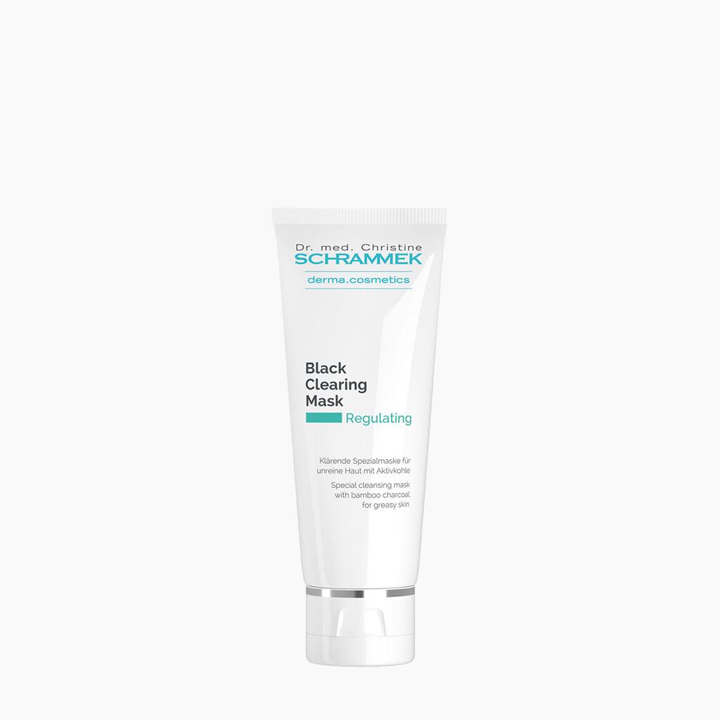Black Clearing Mask 75 ml