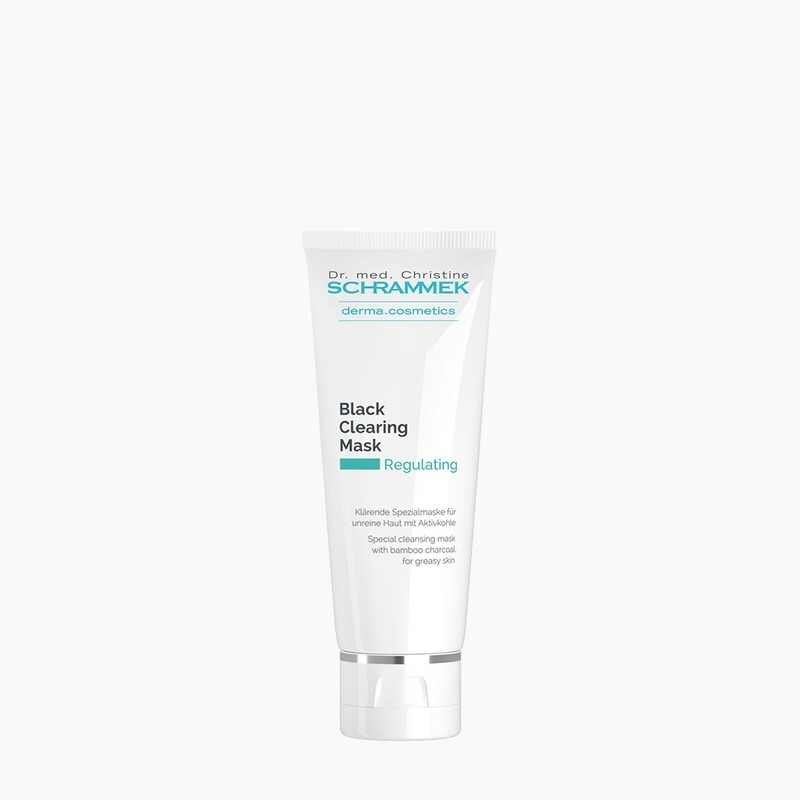 Black Clearing Mask 75 ml