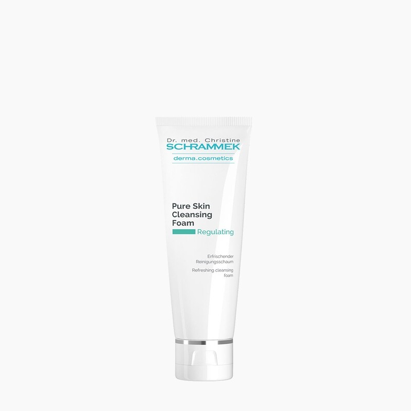 Pure Skin Cleansing Foam 100 ml