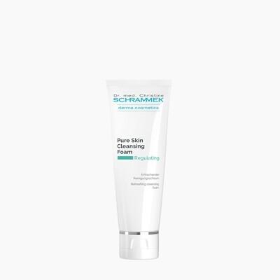 Pure Skin Cleansing Foam 100 ml