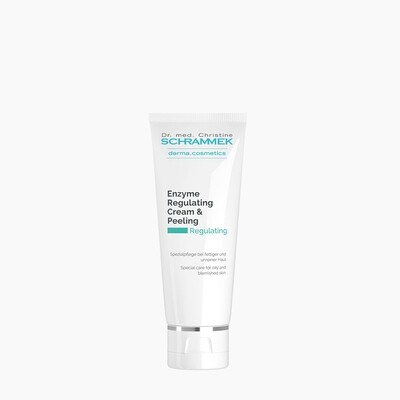 Enzyme Regulating Cream & Peeling 75 ml