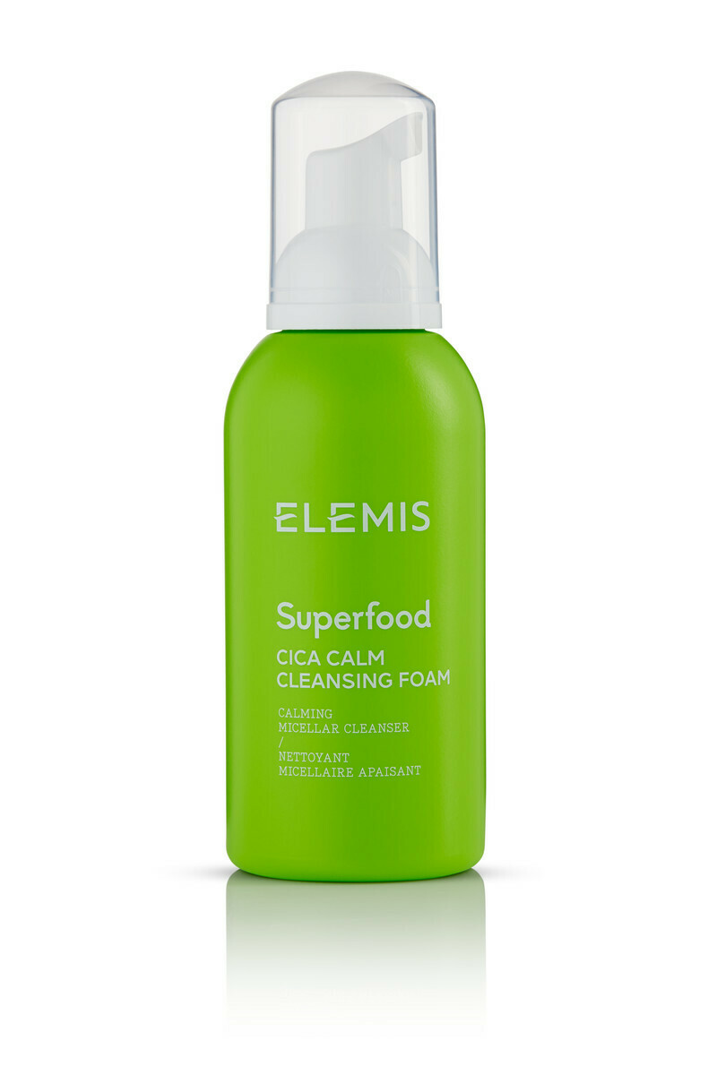 Elemis Superfood CICA Calm Cleansing Foam 180 ml