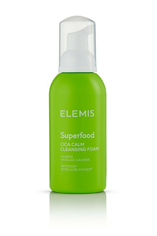 Elemis Superfood CICA Calm Cleansing Foam 180 ml