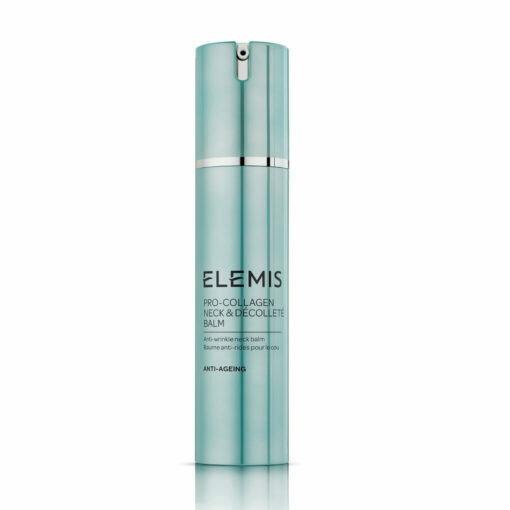 Elemis Pro-Collagen Neck and Décolleté Balm 50 ml