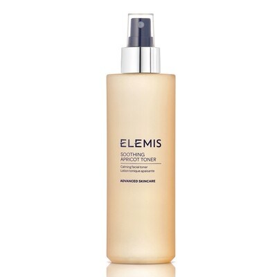 Soothing Apricot Toner 200 ml