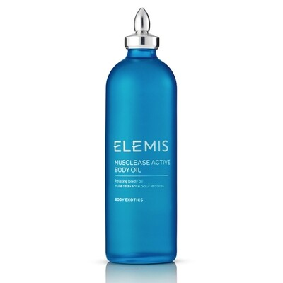 Muscle Ease Active Body Oil