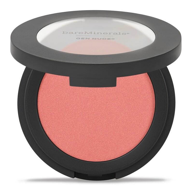 Gen Nude Blush Pink Me Up
