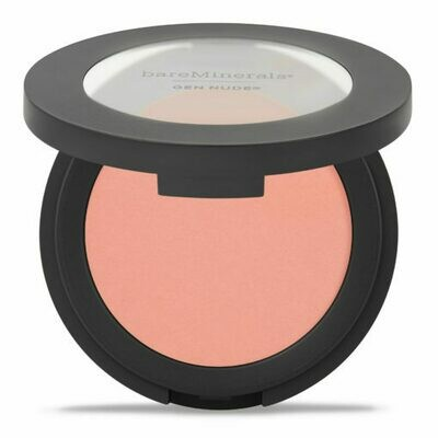 Gen Nude Blush Pretty In Pink