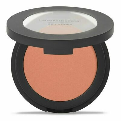 Gen Nude Blush That Peach Tho