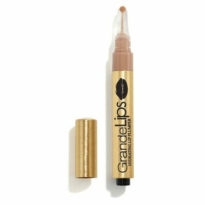 GrandeLIPS Hydrating Lip Plumber Barely There