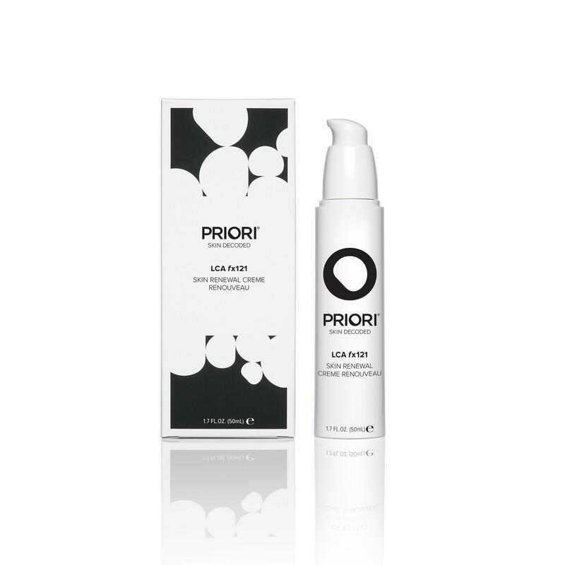 LCA fx121 – Skin Renewal Crème 50ml