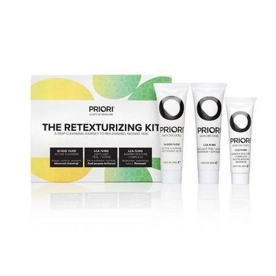 The Retexturizing Kit