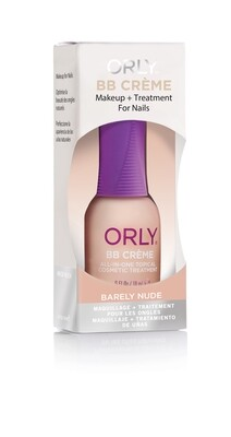 BB Crème - Barely Nude