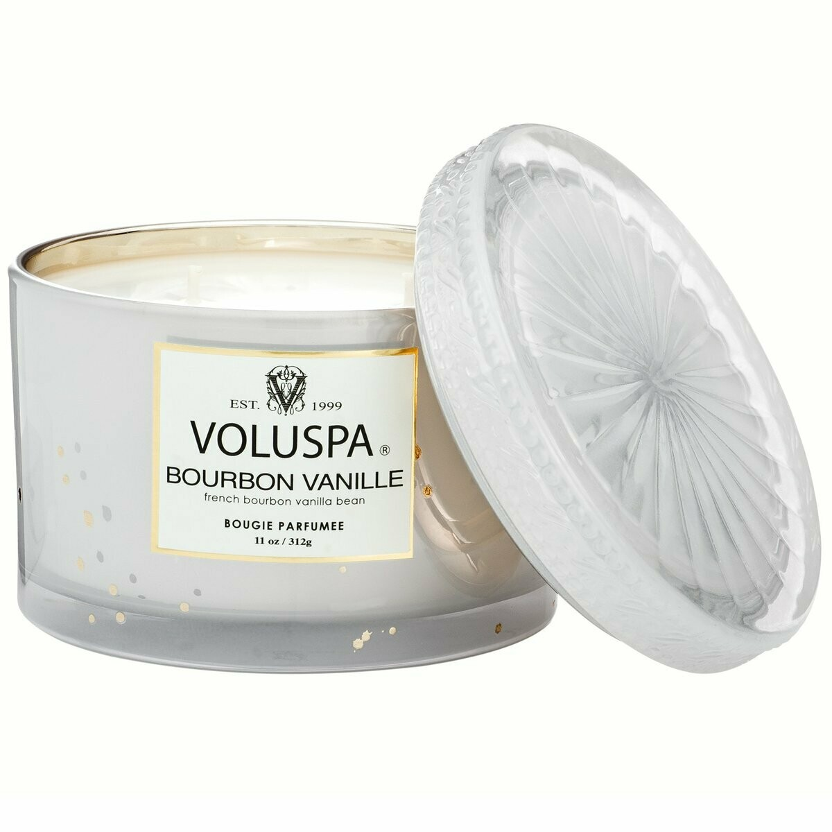 Bourbon Vanille - Corta Maison Candle