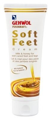 FUSSKRAFT Soft Feet Cream 125ml