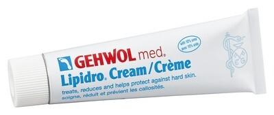 GEHWOL-med Lipidro Cream 75ml