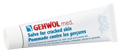 GEHWOL-med Salve for sprukken hud 75ml